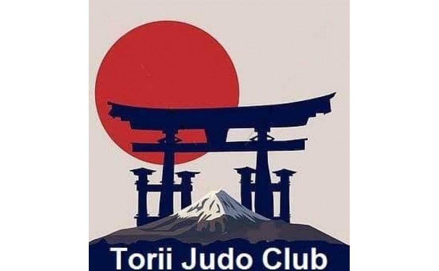 Logo du TORII JUDO CLUB